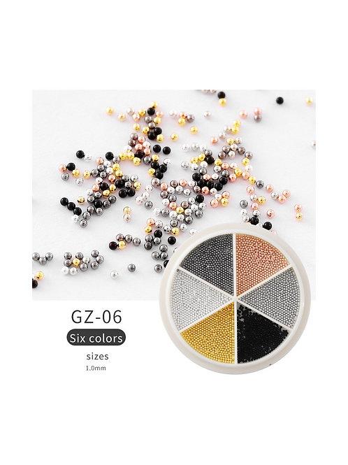 Roue caviar - Multi