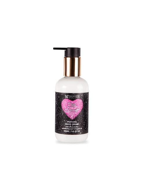 Crème Pink Heart - 200ml