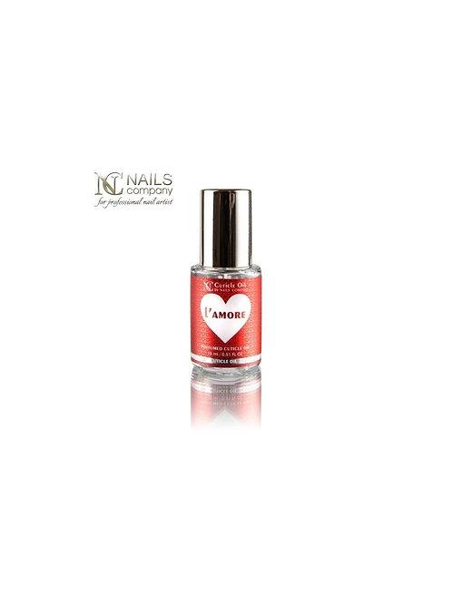 Huile cuticule Amore - 15ml
