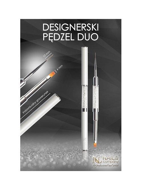 Pinceau double Gel & Liner