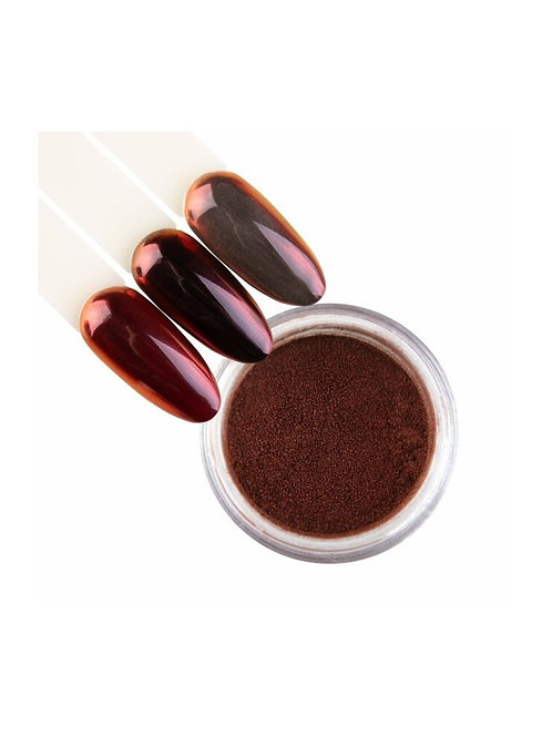 Mirror powder - Dark Red