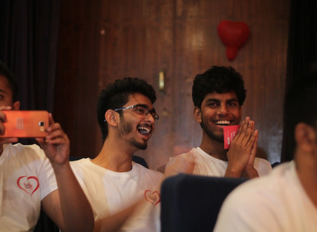 InternSpeak #1: Abhay Jha, Technical Intern