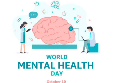Beat Stigma about Mental Health with Knowledge!
