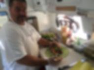 Chef Warren Smith