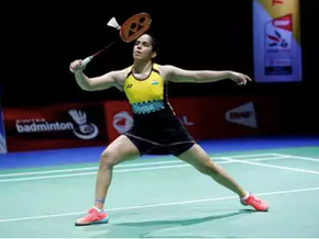 Saina joins the national camp after Kashyap's name included in the list