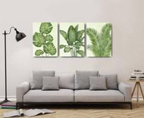 botanical-wall-decor-banana-tree-palm-le