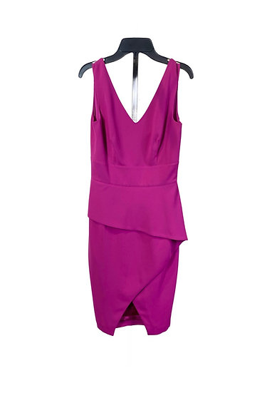 Guess by Marciano Fuchsia Mini Dress