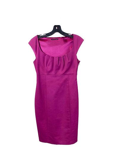 Elie Tahari Fuchsia Dress