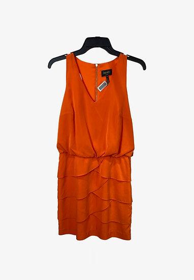 Laundry Orange Dress