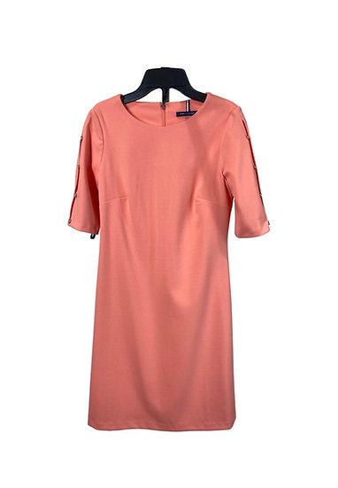 Tommy Hilfiger Salmon Dress