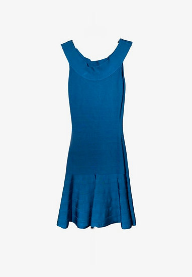 Guess by Marciano Teal Dress