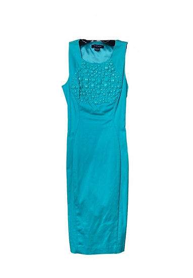 Marciano Turquoise Dress