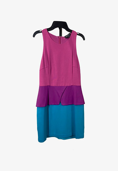 Bebe Multicolor Dress