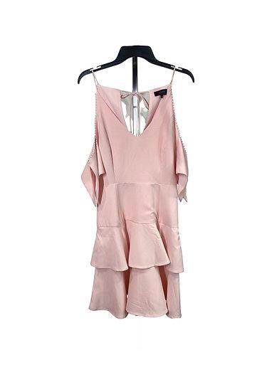 Aqua Blush Dress