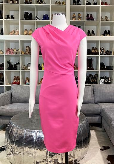 Neiman Marcus Pink Dress