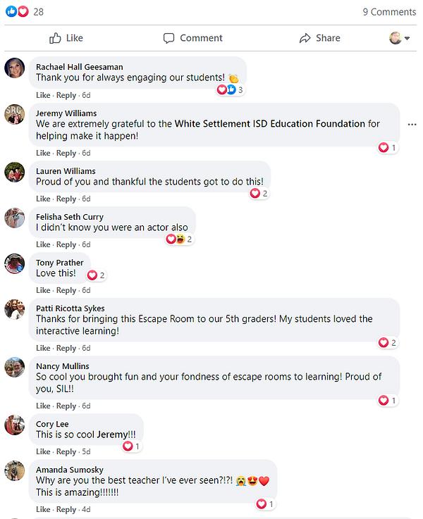 White Settlement Facebook Comments.PNG