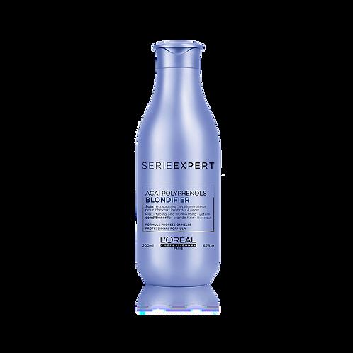 L'oréal Acondicionador Blondifier 200 ml