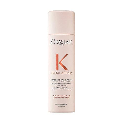 Kérastase Fresh Affair (Refreshing Dry Shampo) 233 ml