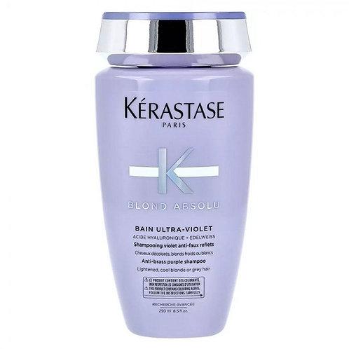 Kérastase Blond Absolu Bain Ultra Violet 250 ml