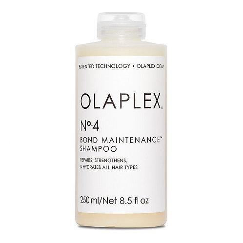 Olaplex N° 4 Shampoo Bond Maintenance 250 ml