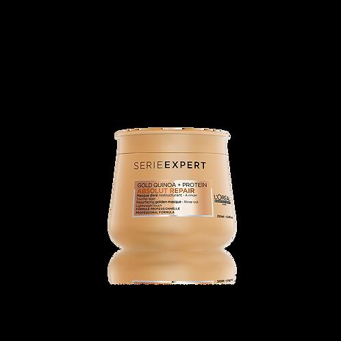 L'oréal Absolut Repair Gold Quinoa + Protein 250 ml