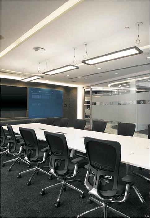12-Office Pendant