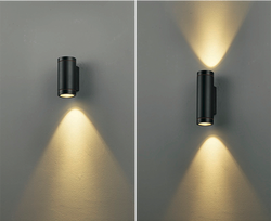 20-Led Outdoor Wall lights 2