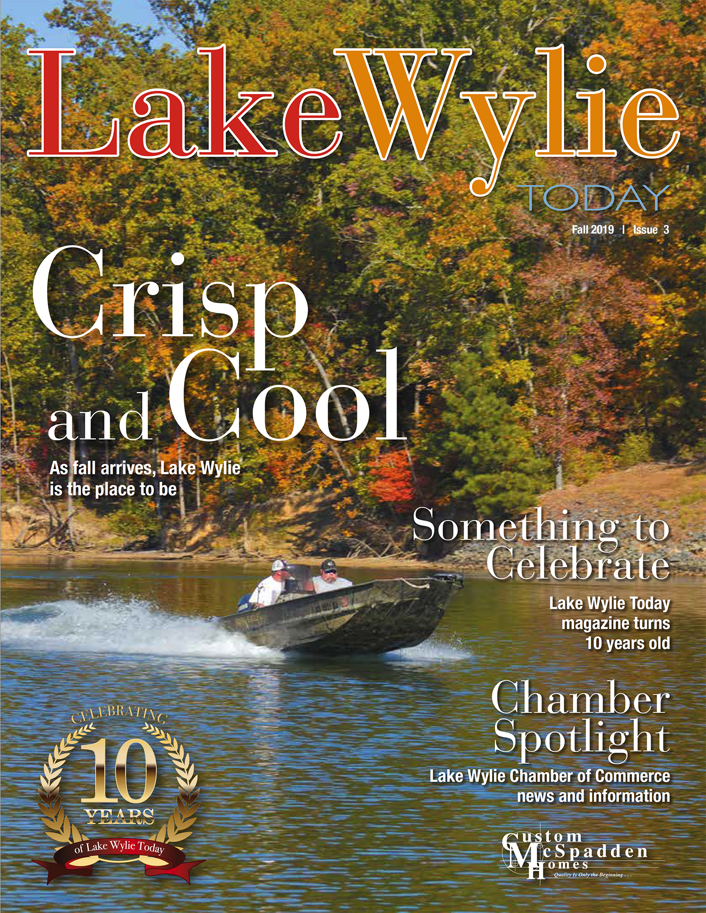LWT Fall 2019 Cover