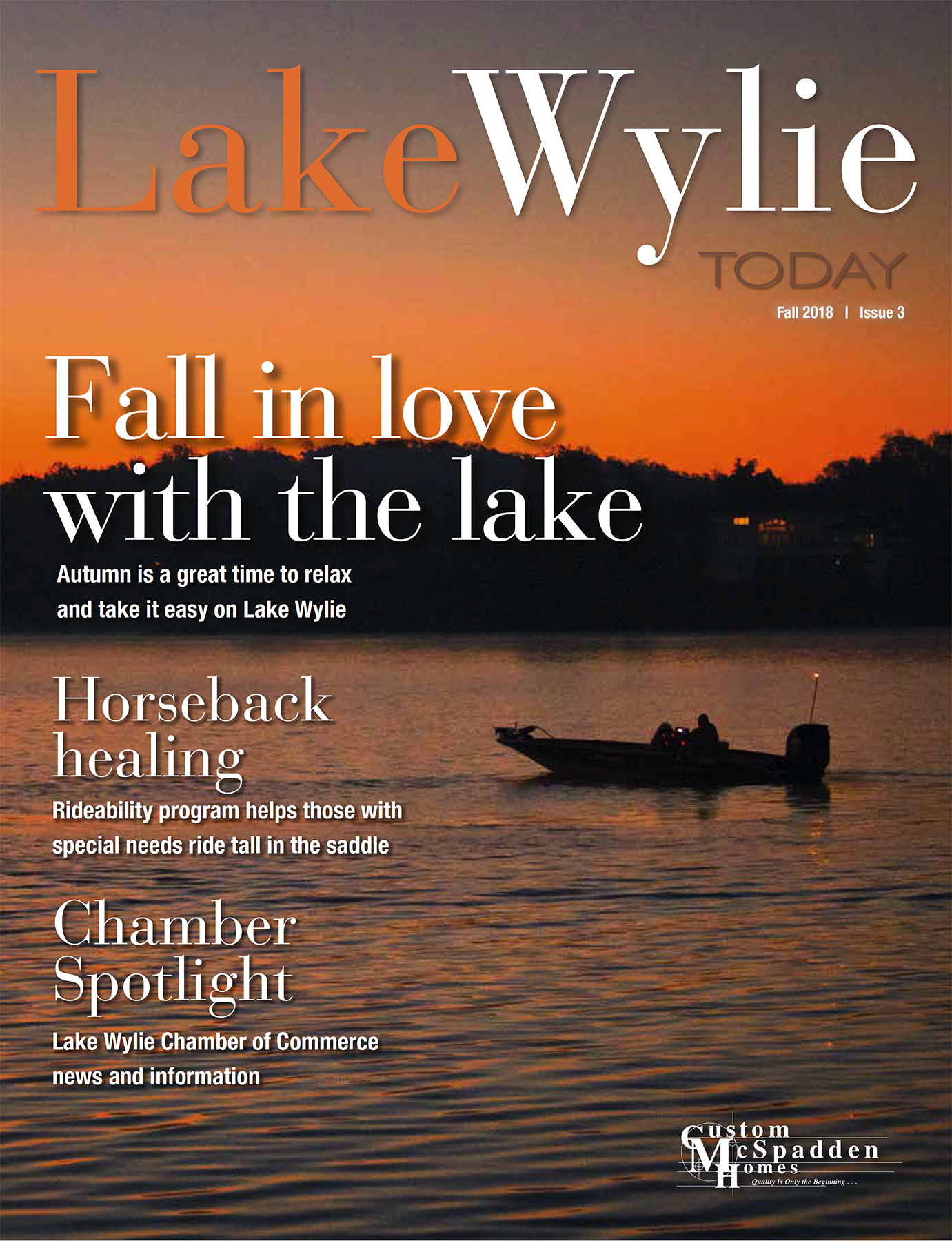 LWT Fall 2018 Cover