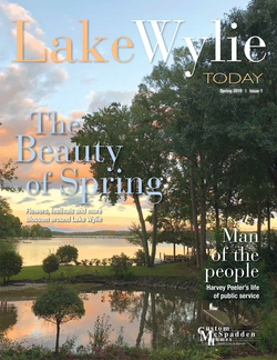 LWT Spring 2019 Cover