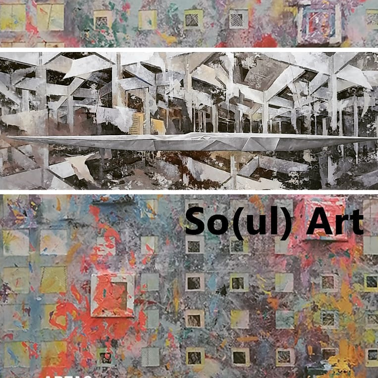 So(ul) Art