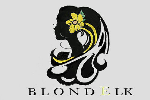 BLONDE ELK'S SULFATE FREE SHAMPOO
