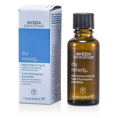 DRY REMEDY DAILY OIL