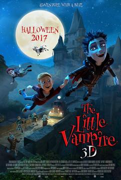 The Little Vampire