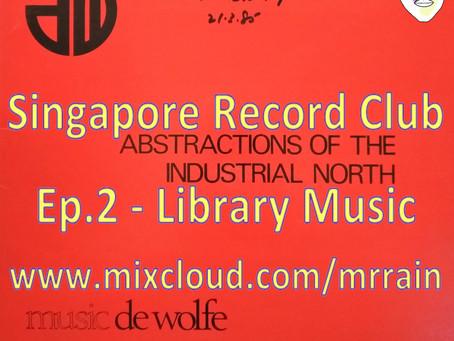 Singapore Record Club