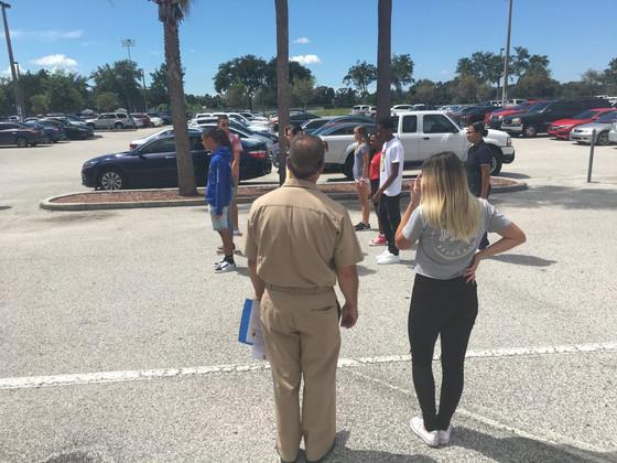 Column: A Look at ROTC