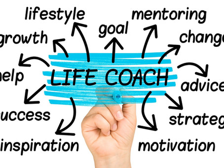 What's The Point Of Having A Life Coach!?
