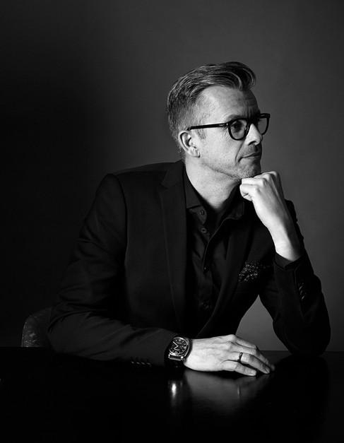 Morten Linnet, By Malene Birger