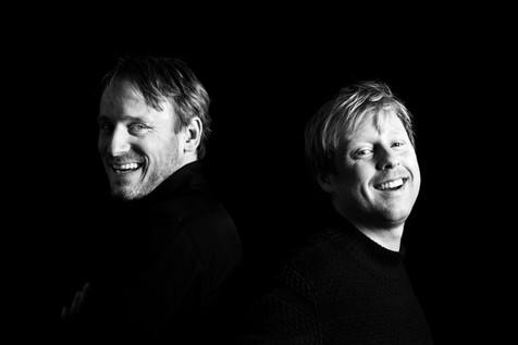 Rytteriet, Rasmus Botoft og Martin Buch