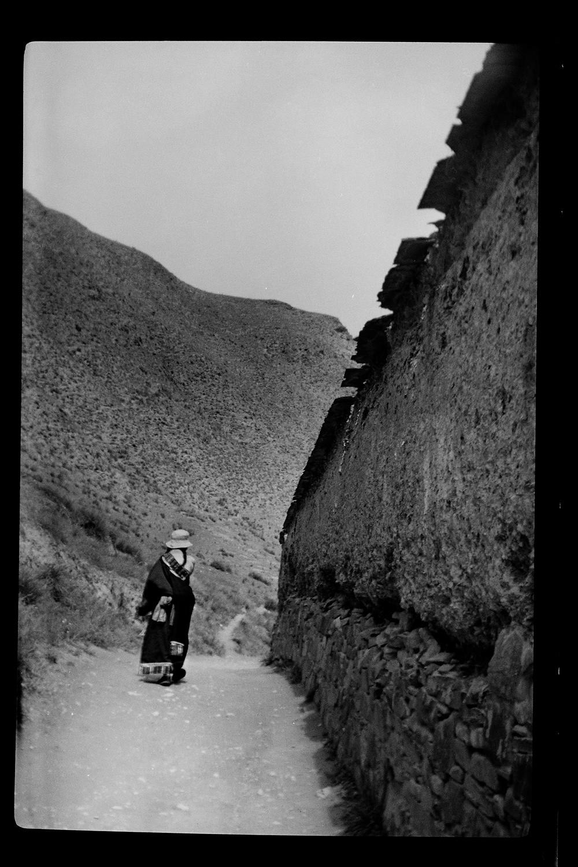 Labrang monestery China