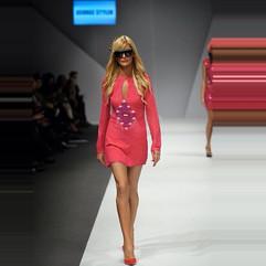 Instagram - #bfw36 #bfw #belgradefashionweek #vip #fashion #belgrade #balkan #model #miss #star