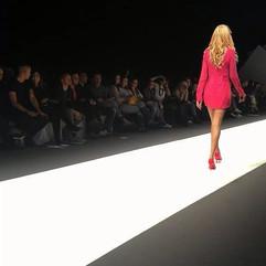 Instagram - #belgradefashionweek #bfw #bfw36 #fashion #vip #model #star #belgrade #balkan #miss #pink