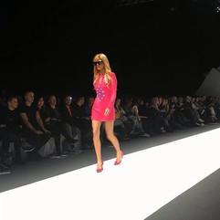 Instagram - #belgradefashionweek #bfw #bfw36 #fashion #vip #model #star #belgrade #balkan #miss
