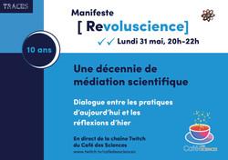 Manifeste Revoluscience