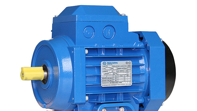 Induction Motors Y Series Medium Speed