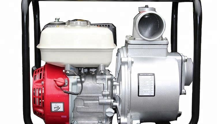 Petrol Powered Water Pumps
