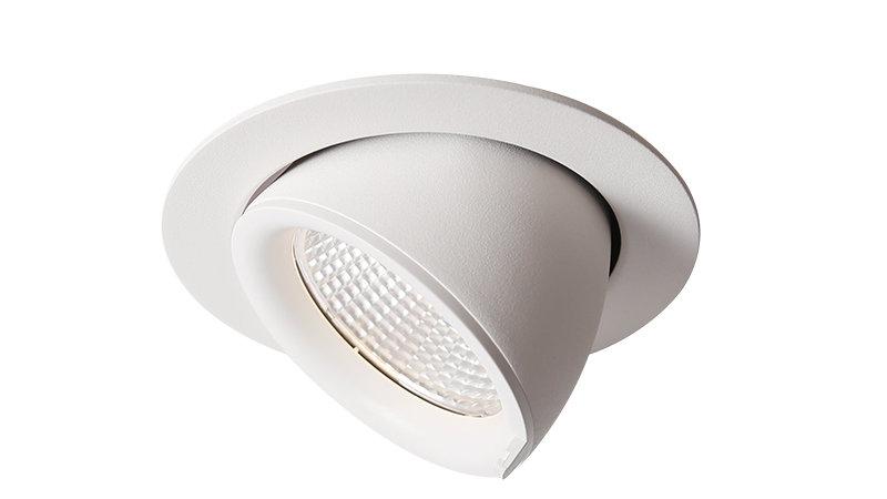 LED Ceiling Downlight Eyeball.