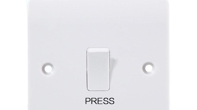 1Gang Bell Push