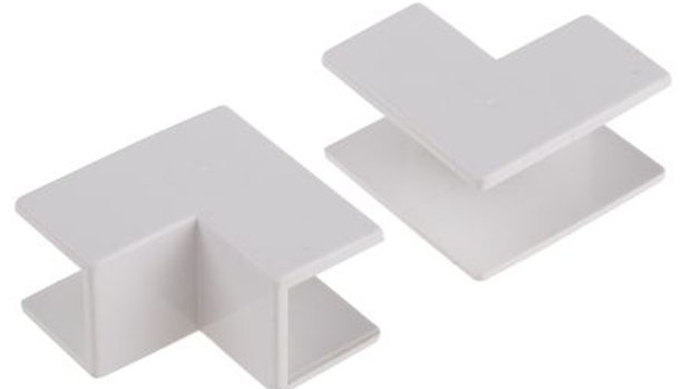 Cable Trunking Internal Angles