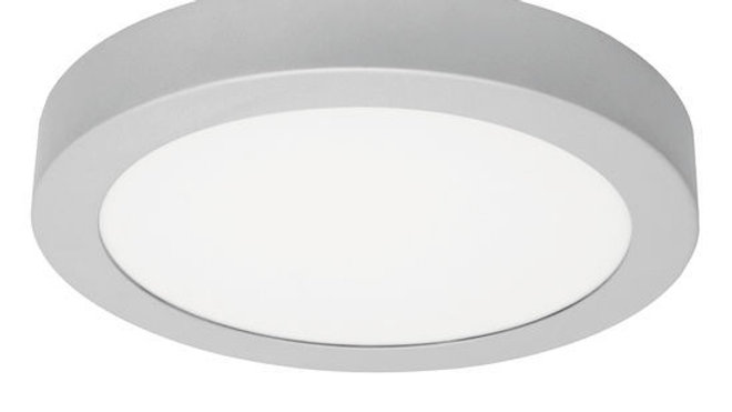 LED Ceiling Light Surface-Round.